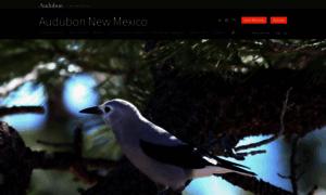 Nm.audubon.org thumbnail