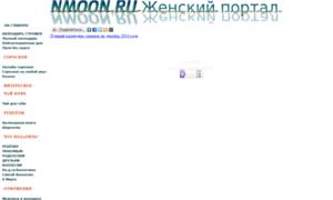 Nmoon.ru thumbnail