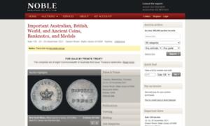 Noble.com.au thumbnail