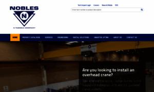 Nobles.com.au thumbnail