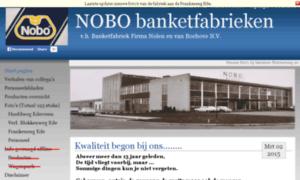 Nobo-ede.nl thumbnail