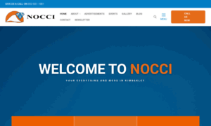 Nocci.co.za thumbnail