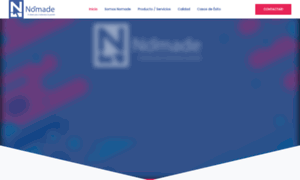 Nomadesoft.com.ar thumbnail