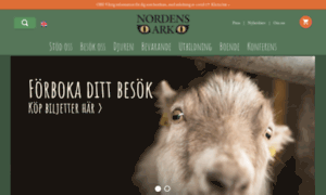 Nordensark.se thumbnail