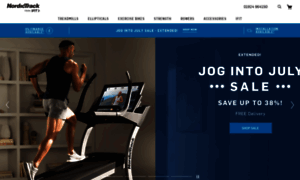 Nordictrack.co.uk thumbnail