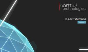 Normal.tech thumbnail