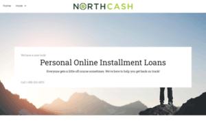 Northcash.com thumbnail
