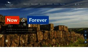 Northumberlandnationalpark.org.uk thumbnail