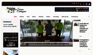 Noticias625.co thumbnail