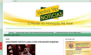 Noticiasdevenhavereregiao.blogspot.com.br thumbnail