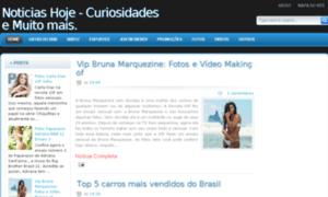 Noticiashoje.org thumbnail