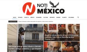 Notimexico.mx thumbnail