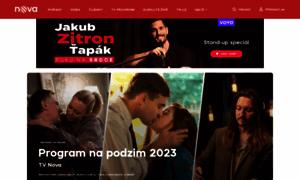 Nova.cz thumbnail