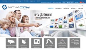 Novacom.com.tr thumbnail