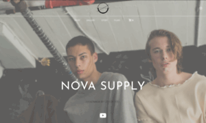 Novasupply.co thumbnail