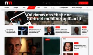 Novimagazin.rs thumbnail