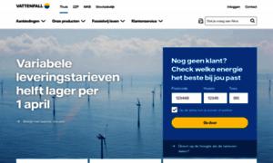 Nuon.nl thumbnail