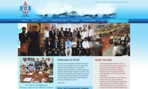 Nusi.org.in thumbnail
