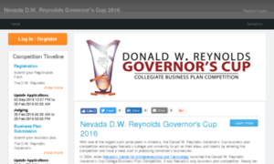 Nvgovernorscup2016.startupcompete.co thumbnail