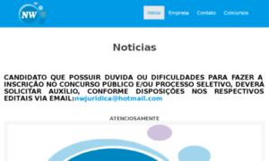 Nwclassifica.com.br thumbnail