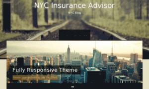 Nycinsuranceadvisor.net thumbnail