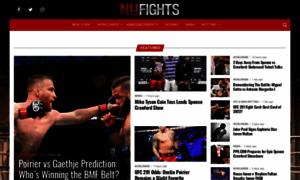 Nyfights.com thumbnail