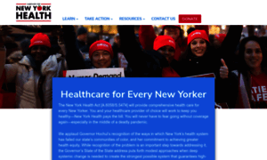 Nyhcampaign.org thumbnail