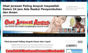 Obatjerawat-ampuh.com thumbnail