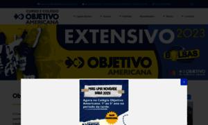 Objetivoamericana.com.br thumbnail