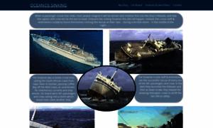 Oceanossinking.com thumbnail