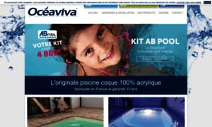 Oceaviva.fr thumbnail