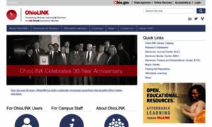 Ohiolink.edu thumbnail