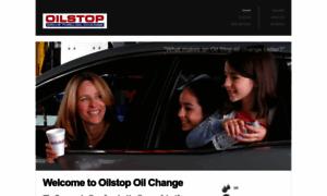 Oilstopinc.com thumbnail