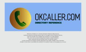 Is okcaller.com Safe? Community Reviews | WoT (Web of Trust)