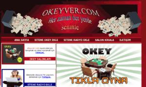 Okeyver.net thumbnail