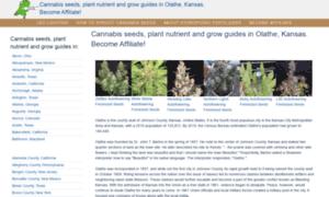 Olathecannabis.ga thumbnail