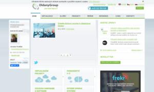 Oldanygroup.cz thumbnail