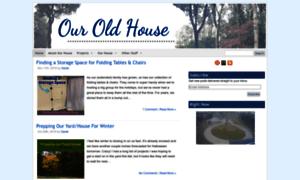 Oldhouse.blogsite.org thumbnail