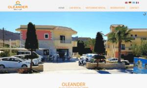 Oleander.gr thumbnail