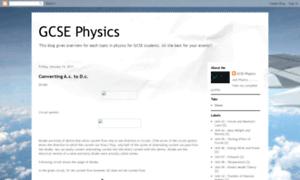 Olevelphysicsblog.blogspot.qa thumbnail