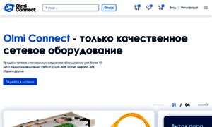 Olmi-connect.ru thumbnail