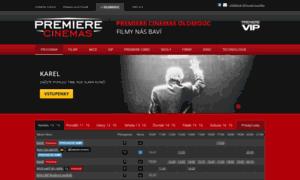 Olomouc.premierecinemas.cz thumbnail