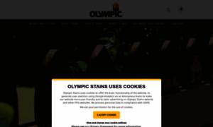 Olympic.com thumbnail