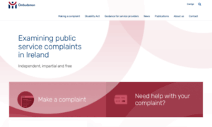Ombudsman.ie thumbnail
