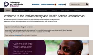 Ombudsman.org.uk thumbnail