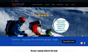 Onefun.pl thumbnail