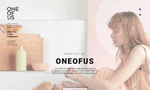 Oneofus.co.kr thumbnail
