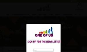 Oneofus.eu thumbnail
