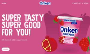Onken.co.uk thumbnail