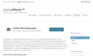 Online-marketing-manager.de thumbnail